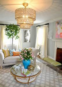Spring, Home, Decorating, Ideas