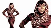 BeBe Zahara Benet - Face (Official Video) - YouTube