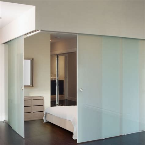 syst 232 me t 233 lescopique de portes coulissantes vitr 233 es sans cadre en angle extendo corner klein