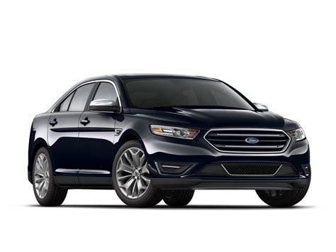 Ford Vehicles Car by All New Ford Taurus To Be Unveiled At The Shanghai Auto