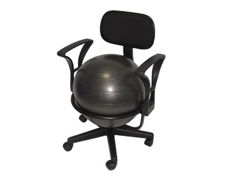 Stability Desk Chair by Stability Chairs Office