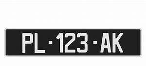Numéro De Plaque D Immatriculation : plaque go la plaque d 39 immatriculation qui vous fait voyager plaque go ~ Maxctalentgroup.com Avis de Voitures