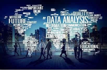 Digital Data Analytics Business Marketing Transformation Problems
