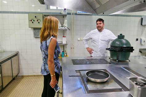 julien cuisine cordeillan bages la carte de julien lefebvre
