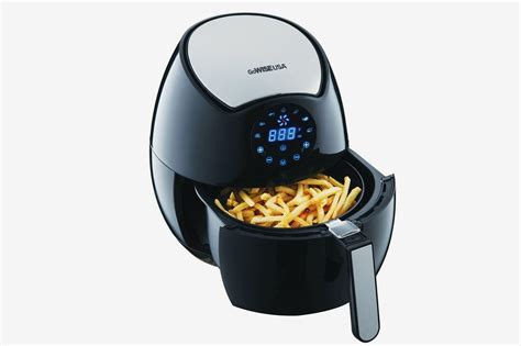 air fryer fryers gowise usa amazon programmable qt digital reviewed