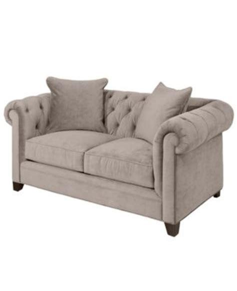 sofa furniture loveseats and martha stewart on pinterest