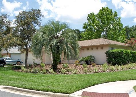 landscaping corner lot front yard tough corner lot landscape design traditional landscape orlando by earthwise
