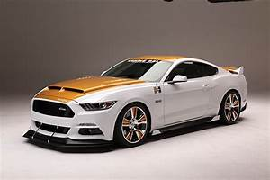 2017 Hurst Kenne Bell R-Code Mustang - Hot Rod Network