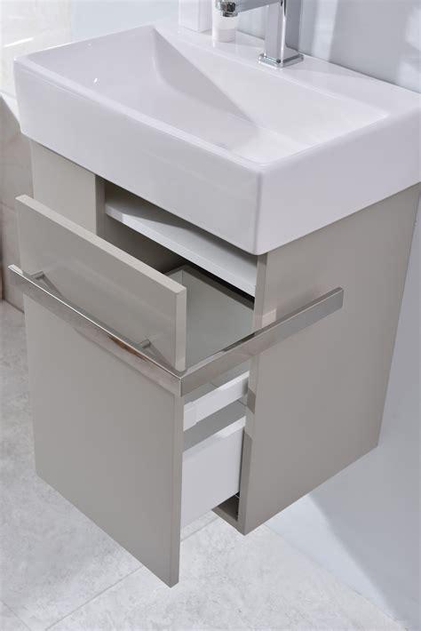 Badezimmer Unterschrank Taupe badm 246 bel set badezimmer unterschrank waschtisch badschrank
