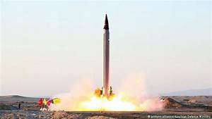 Iran missile tests defied UN resolution, say US and ...