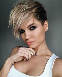 10 New Short Hairstyles For Thick Hair In 2018 Women