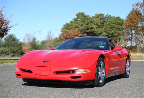 1999 Chevrolet Corvette For Sale #74190 Mcg