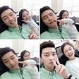 Related image | Park seo joon instagram, Seo joon, Baek jin hee