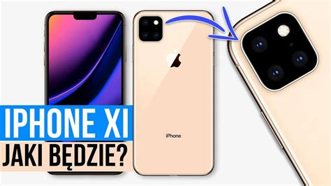 iphone xi 2019 znamy datę premiery będzie brzydki