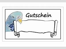 DIY Gutscheine ♥ Bastelidee Gutscheinbuch ♥ Basteln mit