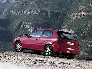 Toyota Corolla 3 Doors Specs  U0026 Photos - 1997  1998  1999  2000