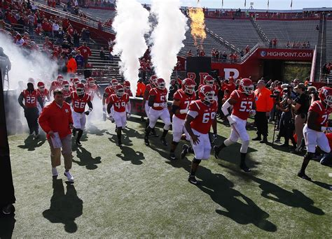 Report Ex Rutgers Players Accused Of Sexual Assault