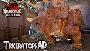 Islands of Adventure | Triceratops Commercial - YouTube
