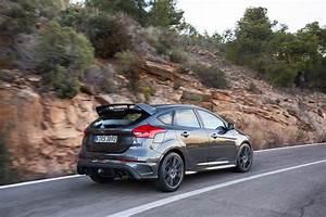 Nouvelle Ford Focus 2019 : vers une nouvelle g n ration de ford focus rs ~ Melissatoandfro.com Idées de Décoration