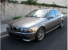 2003 BMW M5 [2003 BMW M5] $25,90000 Auto Consignment