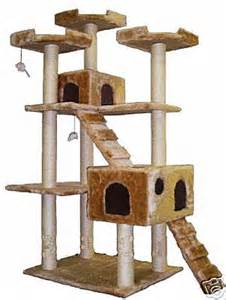 cat mansion cat house useless assigment cat