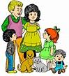 Free Family Clip Art - Cliparts.co