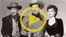 The Showdown (1950) - Official HD Trailer