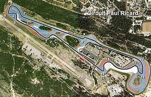 Circuit Paul Ricard F1 : my racing career ~ Medecine-chirurgie-esthetiques.com Avis de Voitures