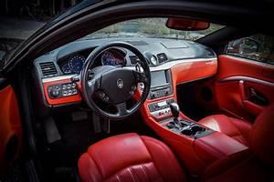 Prix D Une Maserati : inoubliable au volant d 39 une maserati granturismo ~ Medecine-chirurgie-esthetiques.com Avis de Voitures