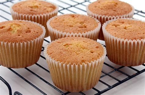 basic cupcake recipe goodtoknow