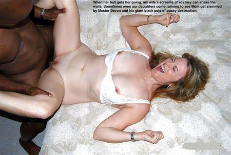 Hubby Kept Staring At Her Pov Native Bulls Visit For Stepmother And Daughters