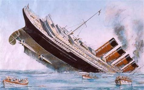 When Did The Ship Lusitania Sink by Last Days Of Lusitania Victim Revealed By Fellow Passenger