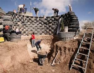 Autark Leben In Deutschland : earthship haus nachhaltig bauen energie sparen und autark leben nachhaltige earthship h user ~ Indierocktalk.com Haus und Dekorationen