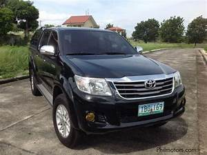 Used Toyota Hilux G Mt 3 0l
