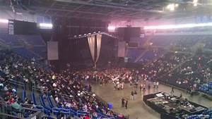 Chaifetz Arena Seating Chart Section 211 At Chaifetz Arena For Concerts Rateyourseats Com
