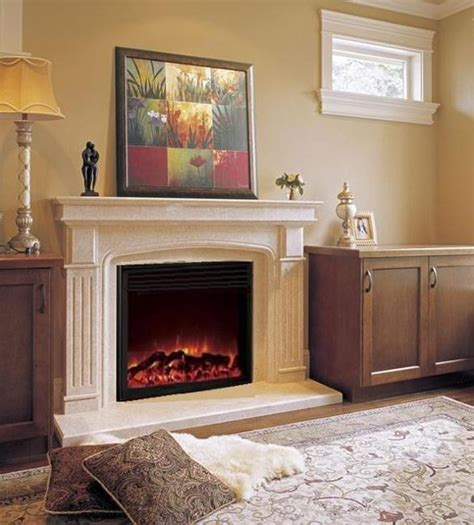 Design Ideas by 30 Modern Fireplaces And Mantel Decorating Ideas To Change