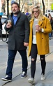 Ben Affleck & Lindsay Shookus from The Big Picture: Today ...
