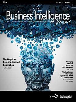 business intelligence journal vol
