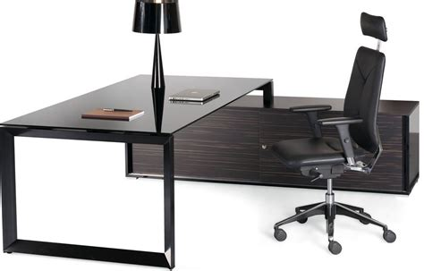 glass executive desk office furniture executive desks executive office desks solutions 4 office