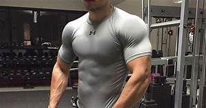 How To Make Your Muscles Look Bigger  U2192 Without Lifting Weights