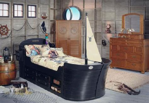 chambre pirate des caraibes décoration chambre pirate des caraibes