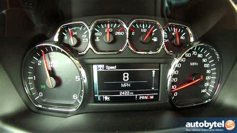 chevrolet suburban   mph acceleration test video