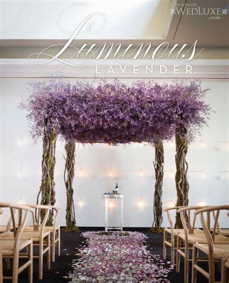 Wedding Arches Indoor Wedding Ceremony Elegant Arch