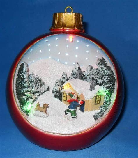 china led christmas ornament 16107c china christmas