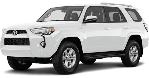 toyota  forerunner review redesign engine