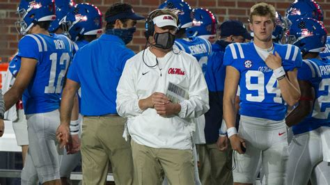 Ole Miss football game vs. Texas A&M once again postponed