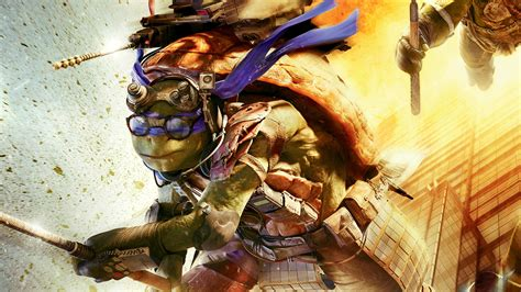 amazing ninja turtles wallpapers