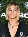 Sofia Boutella Sexy Blonde Look (54 Photos) | #The Fappening