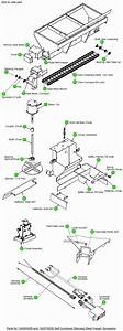 Buyers Saltdogg 1400600ss 1400700ss Salt Spreader Parts By Diagram