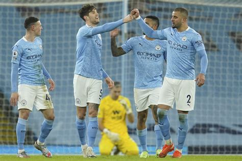 Man City vs Aston Villa Odds & Prediction - Premier League ...